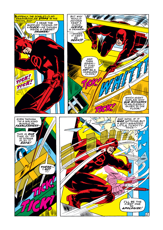 Daredevil (1964) 36 Page 2