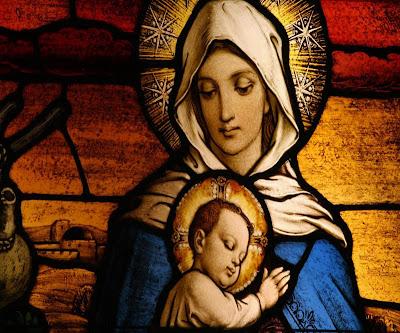 Uroczystość Świętej Bożej Rodzicielki Maryi (A) - Zaufała Bogu