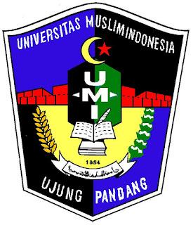 PENERIMAAN CALON MAHASISWA BARU (UMI) 2019-2020 UNIVERSITAS MUSLIM INDONESIA