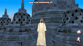 GTA Lite Mod Indonesia Final v5 by Ilham_51 (All Gpu)