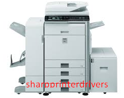 Sharp MX-4101N Printer Driver Download