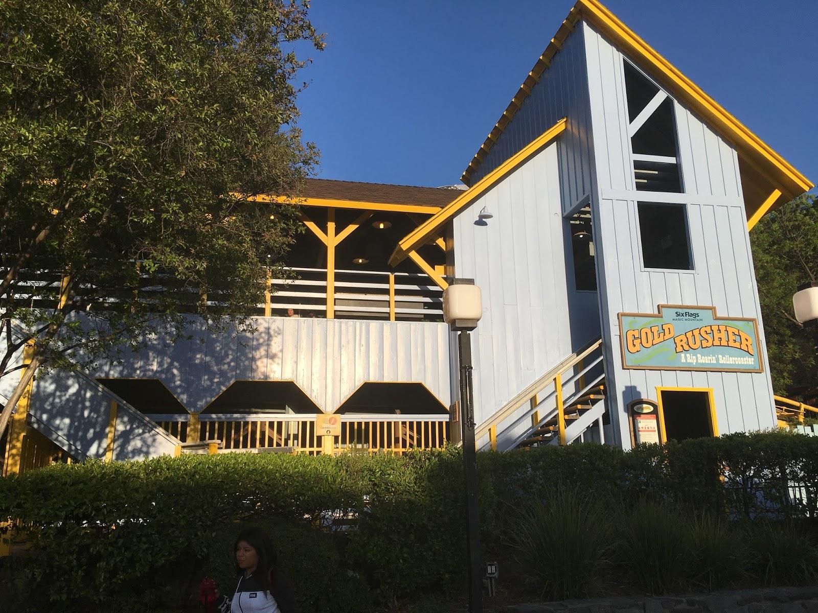 Hotels Near Magic Mountain Ca