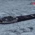 Εντυπωσιακά πλάνα από τον παγωμένο Δούναβη - ΒΙΝΤΕΟ