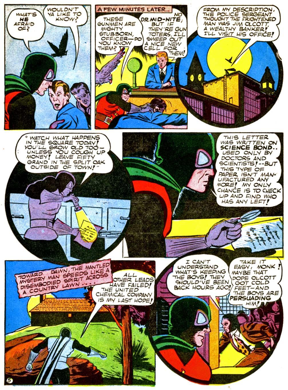 Read online All-American Comics (1939) comic -  Issue #52 - 29