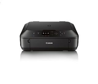 Canon PIXMA MG5620 Printer Setup & Driver Download