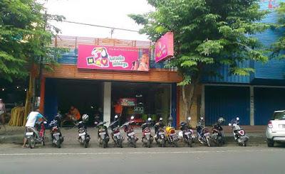Harga Room NAV Tulungagung Jawa Timur Karaoke Keluarga