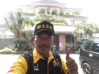 Agen pupuk nasa di Kalimantan