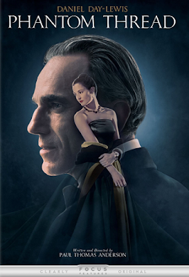 Phantom Thread [Latino]