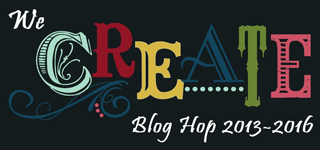 We Create Bloggers Blog Hops