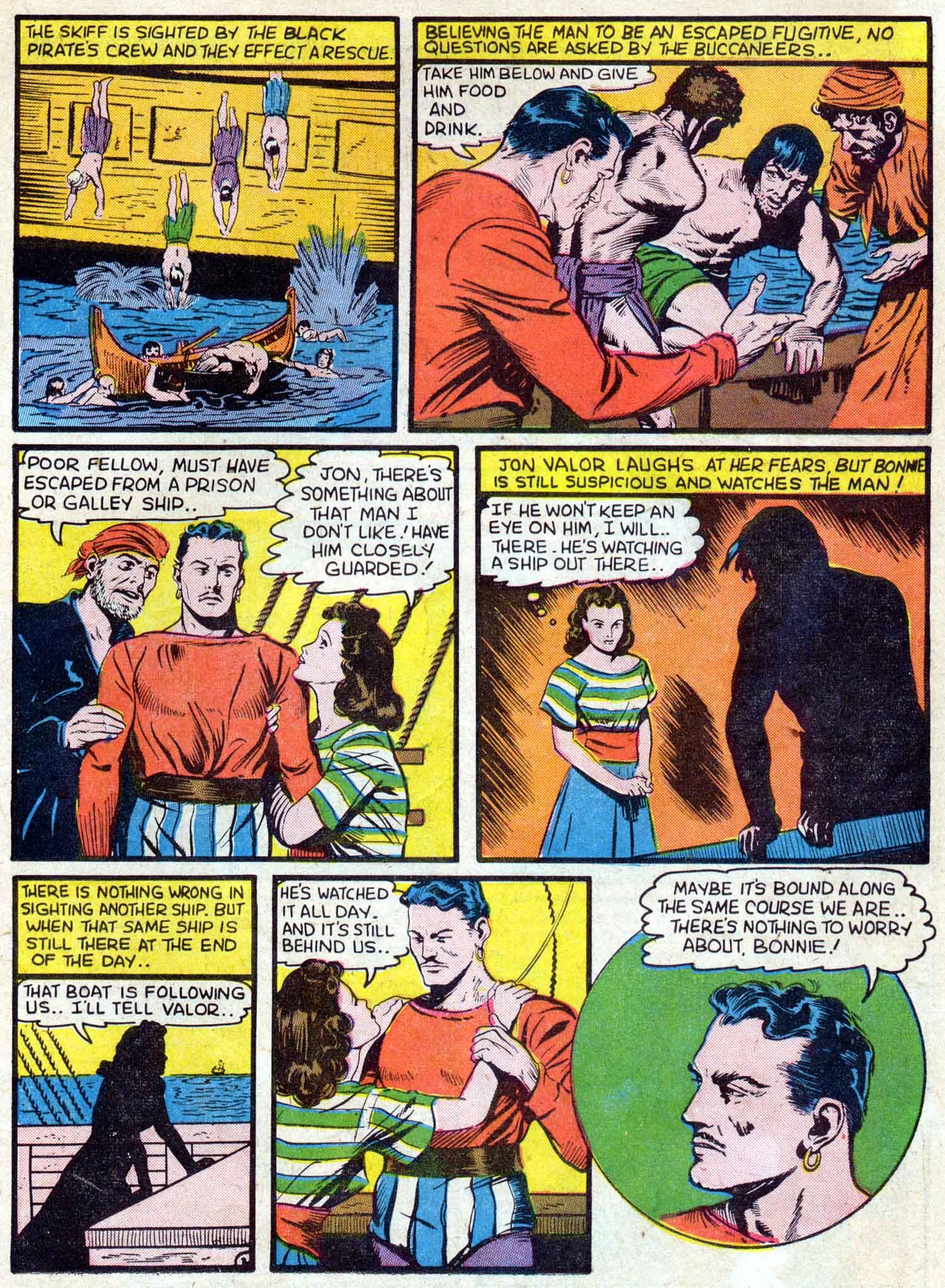 Action Comics (1938) 42 Page 25