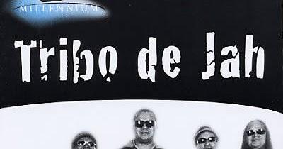 DE TRIBO JAH MP3 BAIXAR