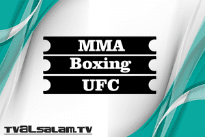 Watch Live Stream MMA UFC And Boxing Online For HD