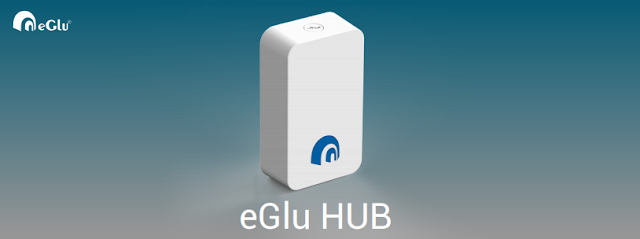 eGlu HUB