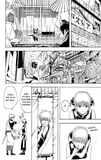 Gintama Chap 172 page 8 - Truyentranhaz.net