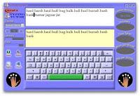 Kiran's Typing Tutor 1.0