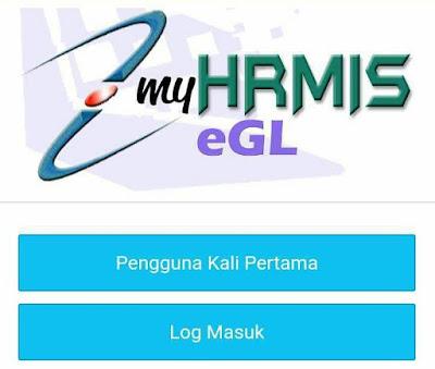 Cara Membuat Guarantee Letter Melalui Aplikasi MyHRMIS eGL