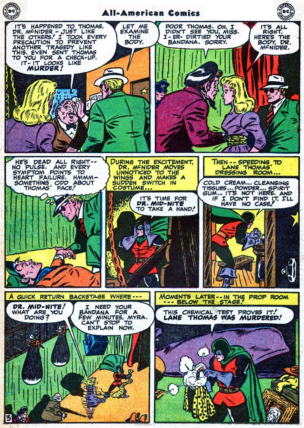 Read online All-American Comics (1939) comic -  Issue #86 - 32