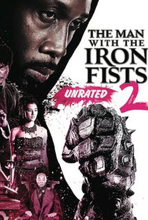 Film The Man with the Iron Fists 2 (2015) Film Subtitle Indonesia