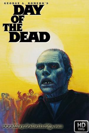 El Dia De Los Muertos [1080p] [Castellano-Ingles] [MEGA]