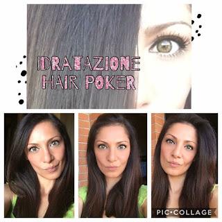Impacco della settimana – Idratazione Hair Poker