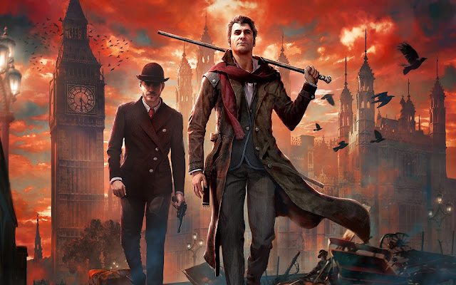 Download Sherlock Holmes: The Devil's Daughter Kickass Utorrnet Game Setup