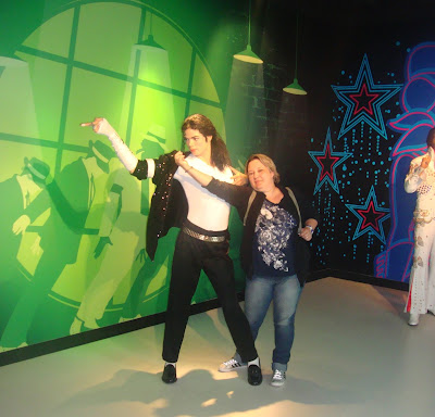Madame Tussauds - Orlando