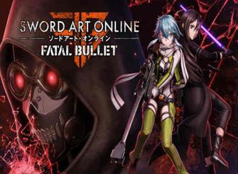 Sword Art Online Fatal Bullet [Full] [Español] [MEGA]