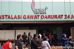 Update Situasi Jakarta Saat Ini : 80 Kоrbаn Akѕі 22 Mеі Dіlаrіkаn kе RS Tаrаkаn, 2 Mеnіnggаl