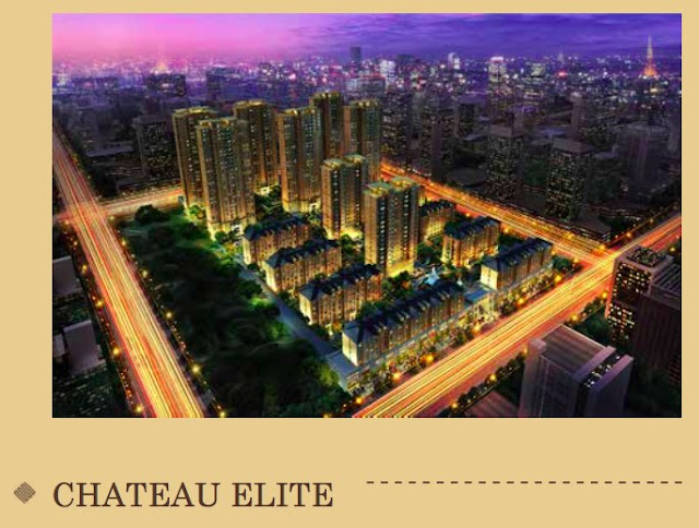 Chateau Elite - Project by Hongkong Kingland