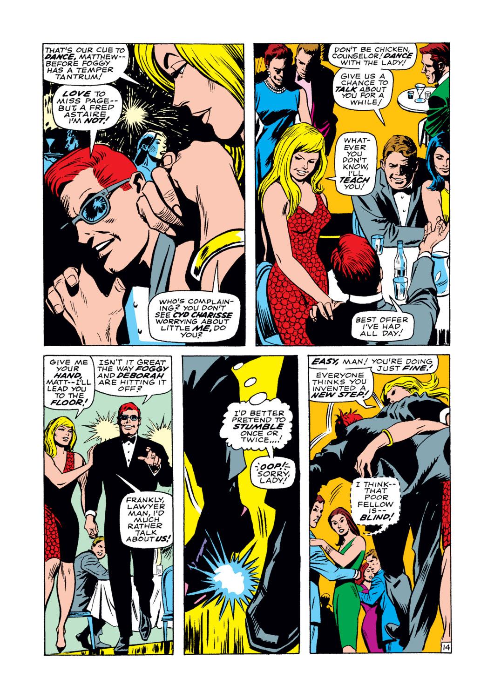 Daredevil (1964) 39 Page 14