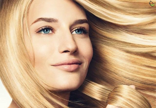 هذا البلسم يحتوي على مكونات طبيعية سهل العثور عليها في المطبخ وهي مفيدة لصحة الشعر وهي تعطي قوة  وتغذية وتعالج أيضا مشاكل الشعر الجاف.