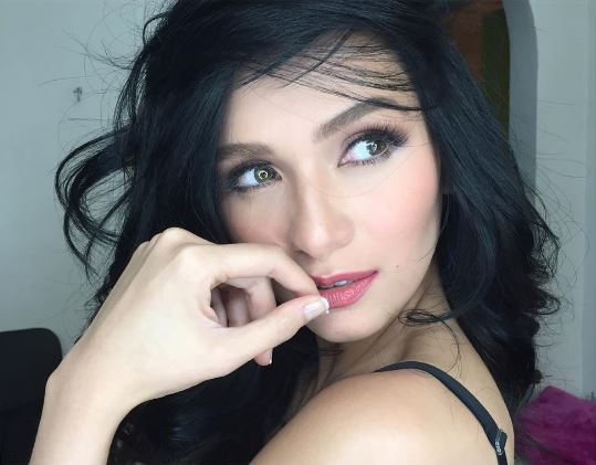 Jennylyn Mercado dominates FHM Philippines 100 Sexiest 2016 poll