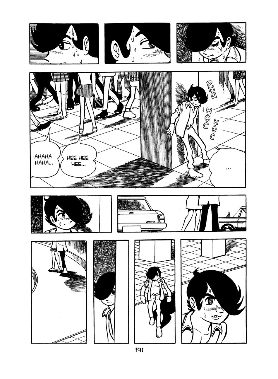 Apollo's Song chap 3.1 trang 22
