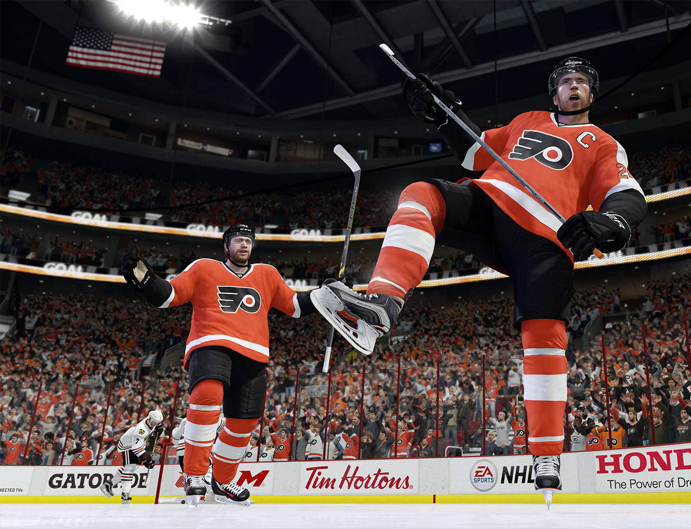 Review Nhl 17 Microsoft Xbox One Digitally Downloaded