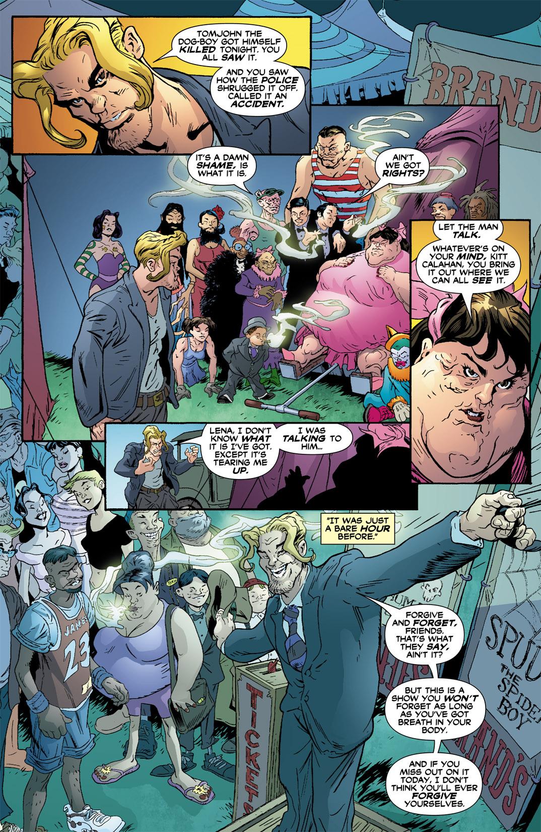 Detective Comics (1937) 801 Page 26