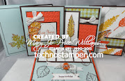 Gently Falling Card Set Turorial