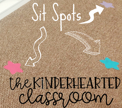 The KInderhearted Classroom My Favorite Classroom Management Tool
