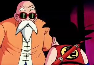 Dragon Ball Dublado: Episódio 116 – Mestre Kame está vivo?!