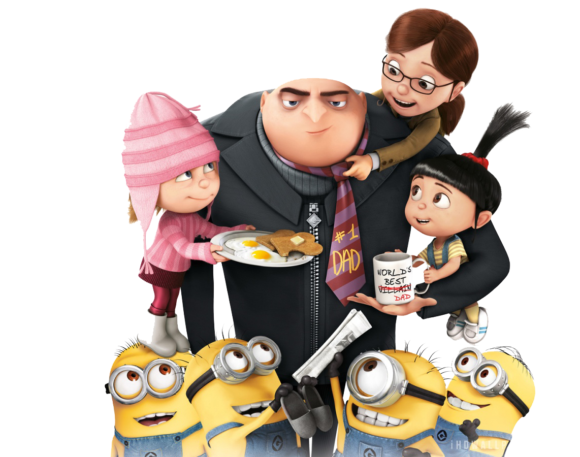 Despicable Me 2 Free Party Printables And Images