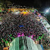 BATAGUASSU| Carnaval em sequência nesta segunda-feira, dia 4 de março