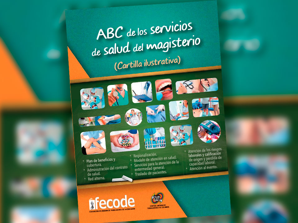 ABC de los Servicios de Salud del Magisterio