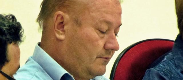 Vereador Ivo Kuchla diz estar tranquilo e que terminará o mandato
