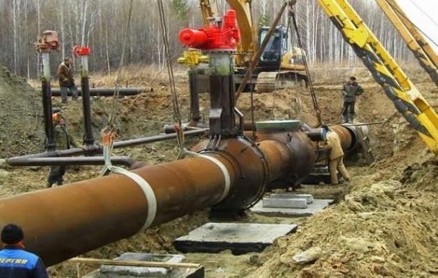 ΡΑΕ: Από την αγορά θα εξαρτηθεί εάν θα κατασκευαστεί αγωγός φυσικού αερίου Θεσσαλονίκης-Σκοπίων