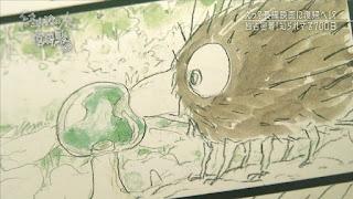 """confirmada la fecha de estreno del cortometraje """"Kemushi no Boro"""" de Hayao Miyazaki"""