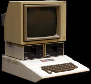 Jobs memprakarsai penggunaan bahan plastik sebagai bahan utama cangkang  komputer (casing) dan langsung digunakan pada peluncuran pertama komputer  Aplle II ea49fbbd86