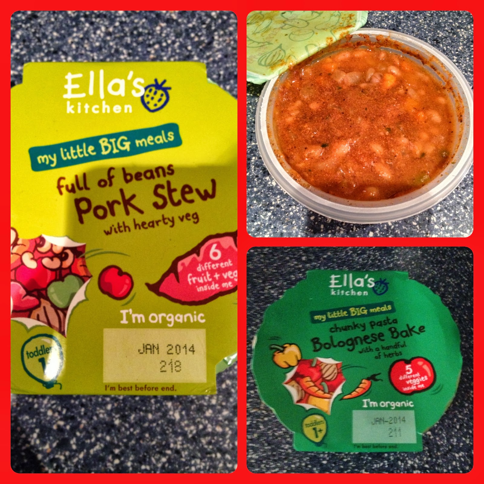 "Ella Kitchen: Mama Mummy Mum: Ella's Kitchen ""Big Meals"" Review"