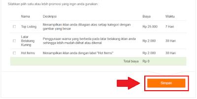 Cara Pasang Iklan dan Jual Barang di OLX Indonesia 2015