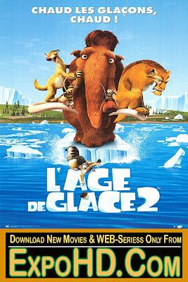 ice age the meltdown movie free download