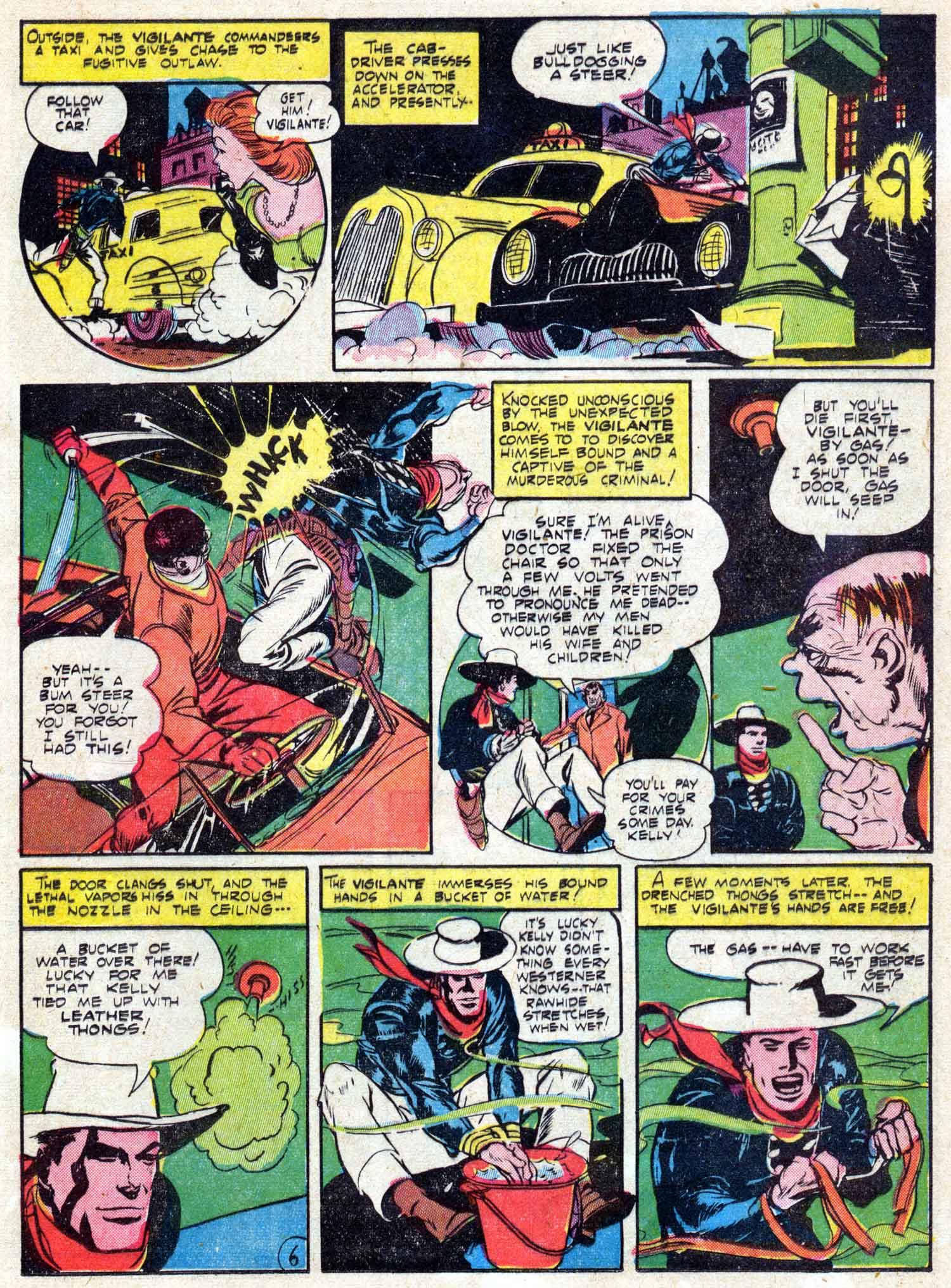 Action Comics (1938) 42 Page 21