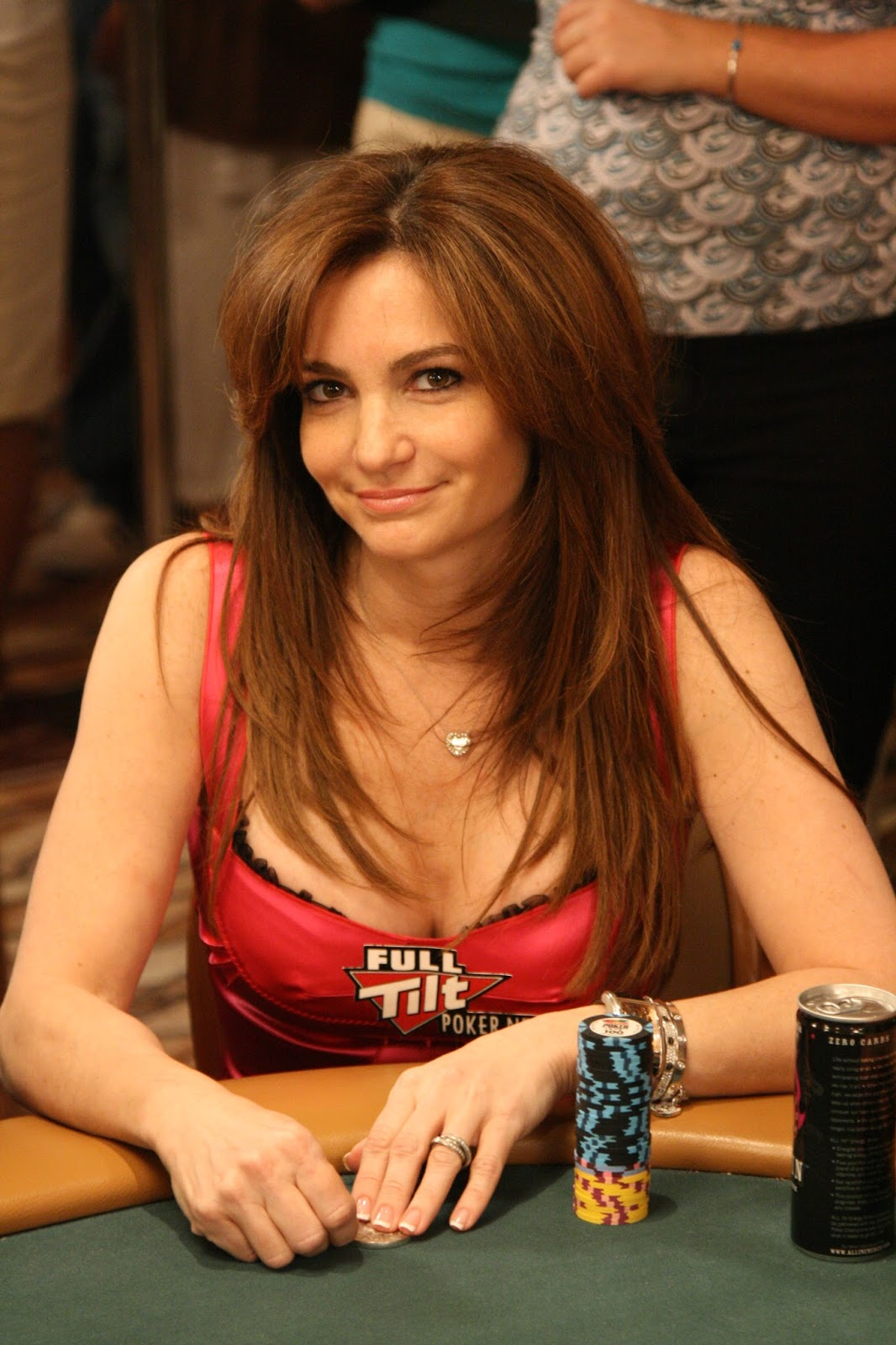 Pemain Poker Wanita di Dunia   Panduan Bermain Poker